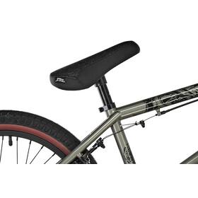 Stereo Bikes Woofer - BMX - gris/negro